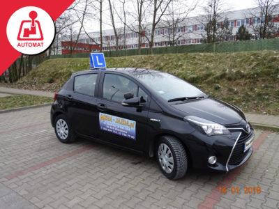Toyota Yaris Hybrid AUTOMAT